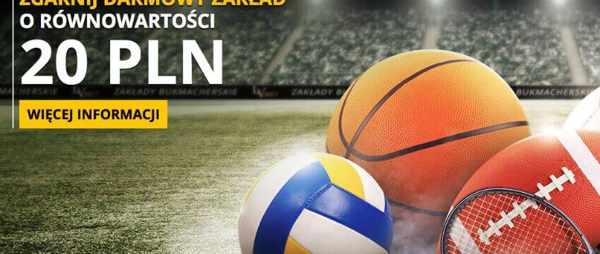 Bukmacherzy internetowi  Zakłady na eSport Legalne obstawianie Bukmacher online Bonus na start