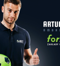 Blog bukmacherski Legalny bukmacher forBET Artur Boruc