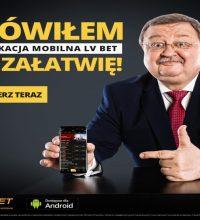 Blog bukmacherski  Zakłady bukmacherskie LVBET mobile Aplikacja mobilna