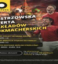 Typowanie meczów  Typy bukmacherskie Obstawianie meczy Mundial
