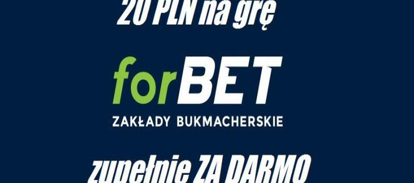 Bukmacherzy internetowi  Promocje bukmacherskie Freebet Bonus bez depozytu