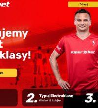 Obstawianie Ekstraklasy z Superbet 3 Blog bukmacherski