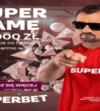 Supergame w Superbet 3 Blog bukmacherski